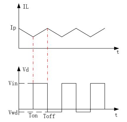 电感型升压电路的原理_电感二极管升压电路图