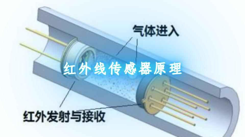 红外线传感器原理