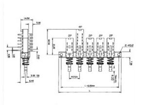 电热水壶的工作原理图_电热水壶原理图