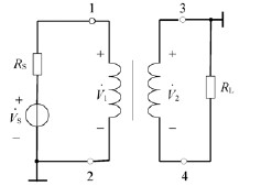 变压器有负载时的工作原理_变压器工作原理
