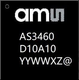 ams主動降噪芯片AS3460的四大顯著優勢