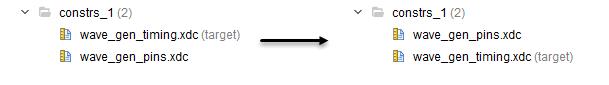 Vivado IDE全面了解XDC文件的约束顺序
