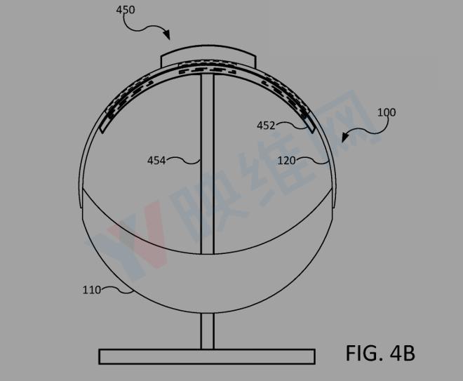 苹果AR头戴式设备专利公布 可通过超声成像进行空间定位