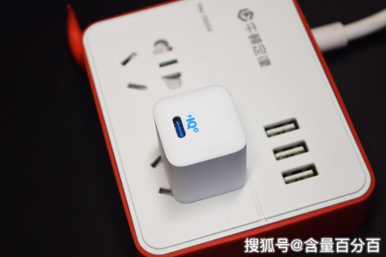 Anker Nano USB-C充電器與PD快充...