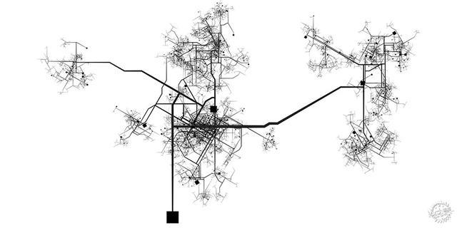 人工智能助力智能城市的數據采集