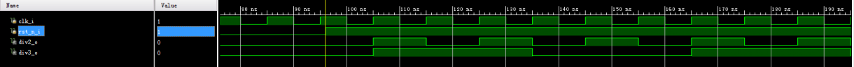 奇数分频如何得到呢? 解读奇数分频和逻辑分析仪(ILA)的使用