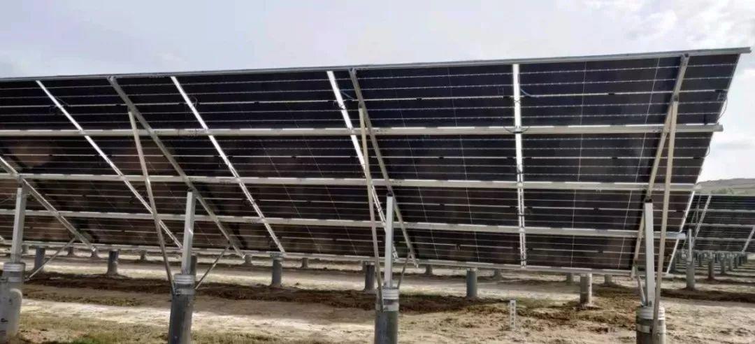 1500V+智能组串式逆变器加速实现光伏发电技术开发与应用