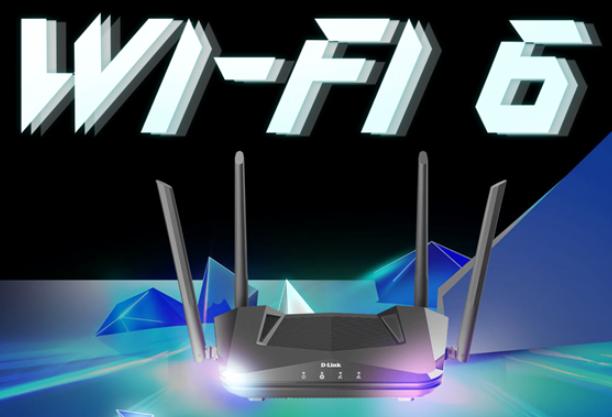 平价家用Wi-Fi 6路由器来袭,支持Mesh协议