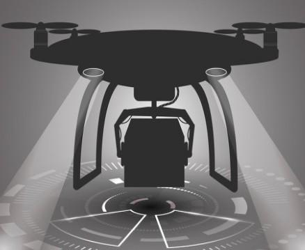 国内无人机产业新业态发展迅猛
