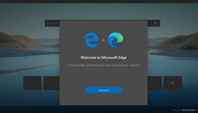 微软竟在 Win10 的任务栏上推荐安装Edge浏览器