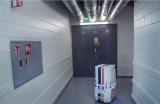 快讯:赫尔辛基一超市推出机器人送货服务
