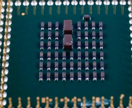 北京君微处理器芯片新产品正进行功能验证和量产投片工作