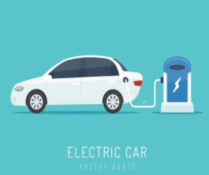 未来几年内我国充电桩产业将迎来新一轮的爆发