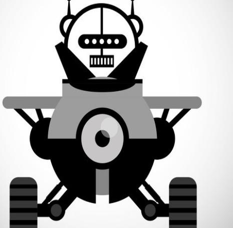 未来机器人仍然可以与人类区分开吗