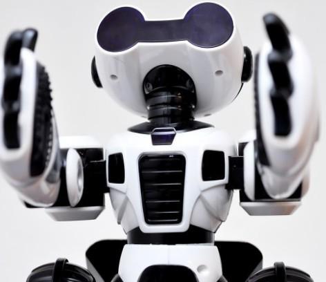 10月份机器人行业重要融资事件汇总