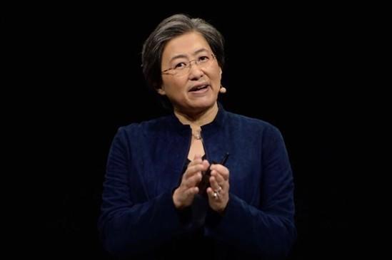 AMD将为云、边缘和终端设备提供领先的计算平台
