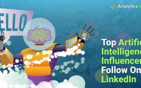 10位LinkedIn影响者分享了AI领域的最新趋势