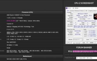 微星推出MEG B550 Unify系列主板,CPU频率提升至6155.35 MHz