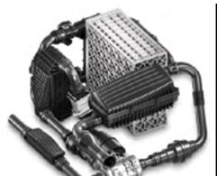 曼胡默尔推出最新燃料电池组件,实现在系统级别上优化性能和成本
