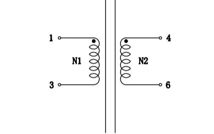 EE8.3立式变压器的数据手册免费下载