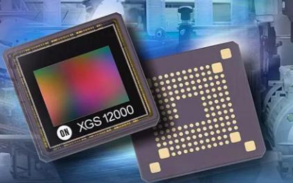 """安森美XGS图像传感器获选为""""最具创新价值产品"""":人工qy88千赢国际娱乐和5G技术的结合"""