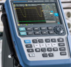 手持示波表的主要用途和应用领域