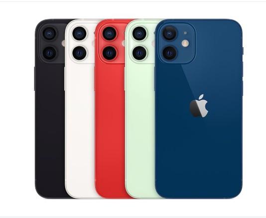 入股不亏!iPhone 12 min你值得拥有