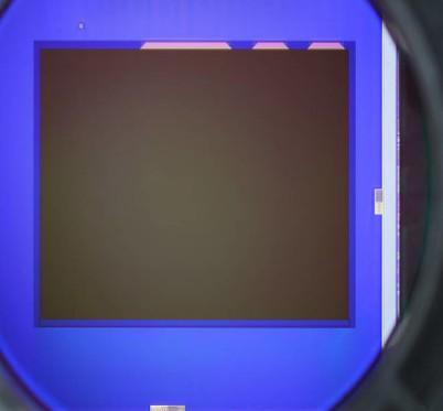 赛微电子的MEMS业务实现快速增长
