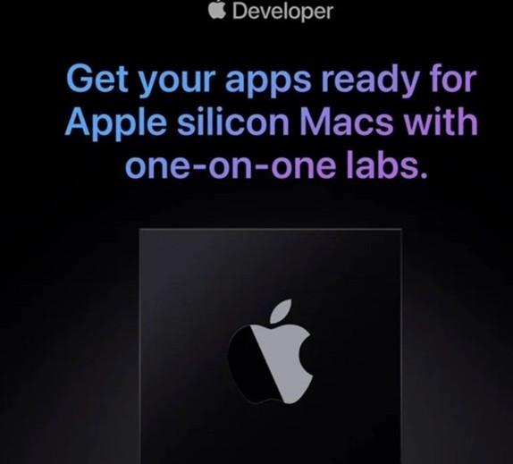苹果即将发布一款目前移动CPU领域性能最强的新Mac产品