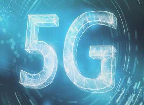 三大运营商的5G网络建设正加速前行
