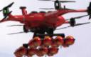 无人机技术在森林消防中突显其重要性