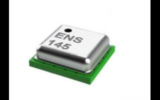 AMS数字金属氧化物多气体传感器在空气质量监测中的应用
