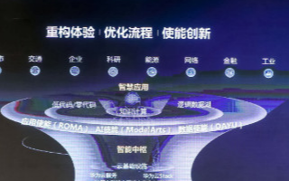 蓉城智能體——人工智能高峰論壇成功舉行