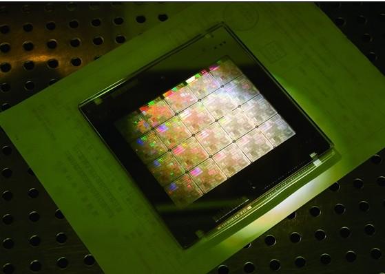宏碁表示:到目前为止,宏碁没有规划自行开发芯片