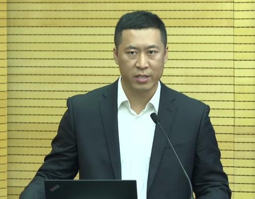 中国移动为To B场景生态孵化等一站式5G专网运营服务