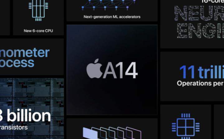 曝苹果已经在着手新一代 A15 处理器的开发