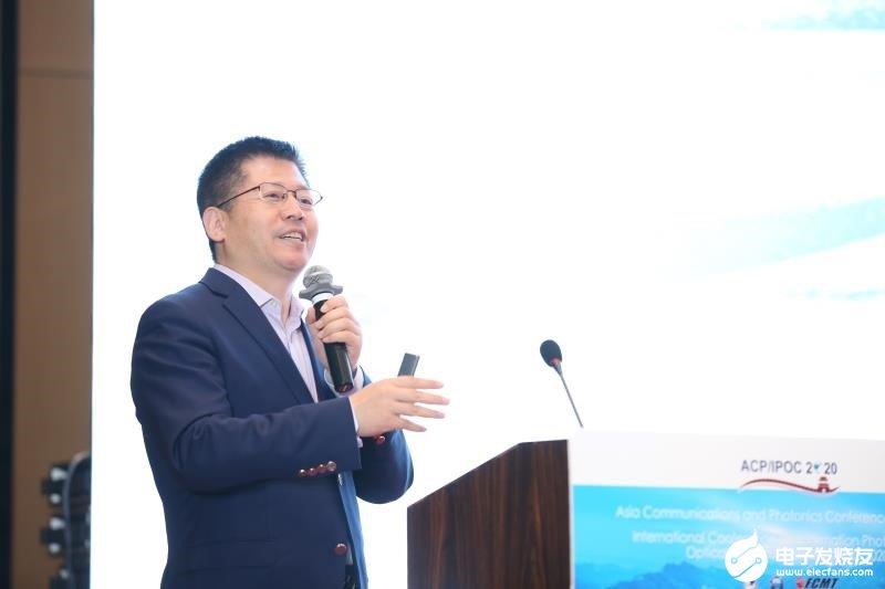 F5G全光网释放数字经济新动能,四大商业创新应用前景广阔