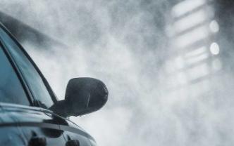 福特汽车在美国推出第四代自动驾驶测试车