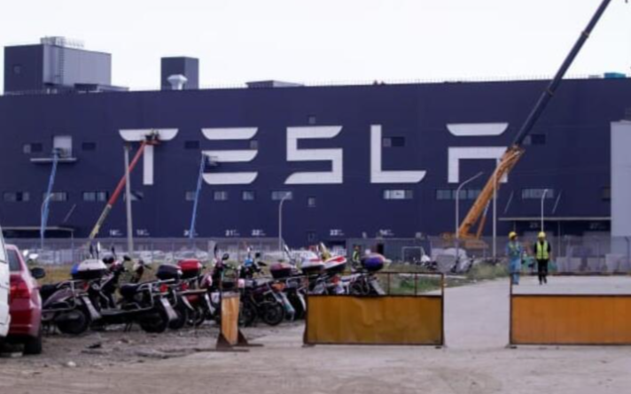 特斯拉向欧洲供应中国制造Model3 拉动国产供应链起飞