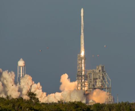 SpaceX将发射4.2万颗星链卫星,让南极珠峰...