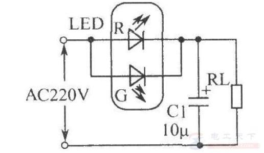 led灯是选择变压器还是镇流器?