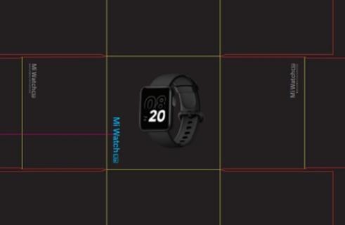 小米智能手表获FCC认证,采用方形表盘和彩色显示屏
