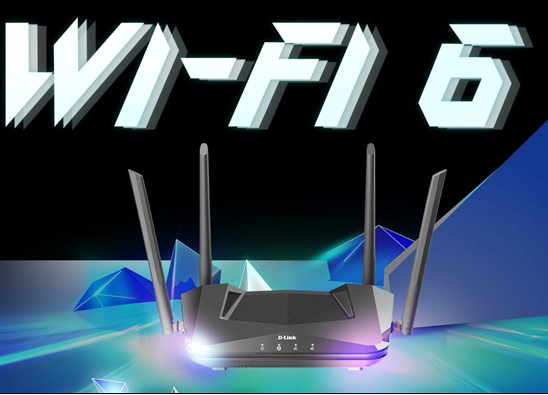 友讯为加快Wi-Fi 6路由的普及日前发布两款新品