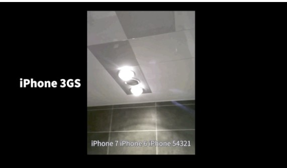iPhone 12系列实测鬼影问题依旧没有在这代上得到解决或改善