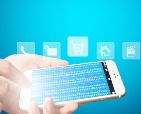 印度智能手机市场正在迅速复苏