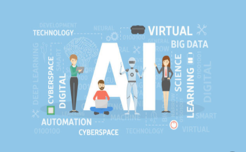 美国将出台人工智能新规,以确保其在AI领域的领先...