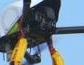 西班牙采用电力混合驱动的HYBRiX 2.1四轴飞行器悬停可长达10小时