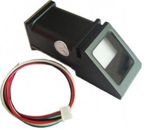 基于Arduino控制指紋傳感器模塊的指紋識別使用方案