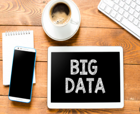 疫情期间,大数据在企业数字化转型中发挥关键作用