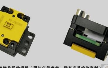 大电流弹片微针模组能有效提高手机锂电池的测试效率